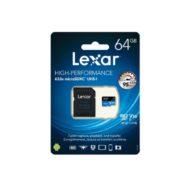 microSDXC 128Gb Lexar Professional
