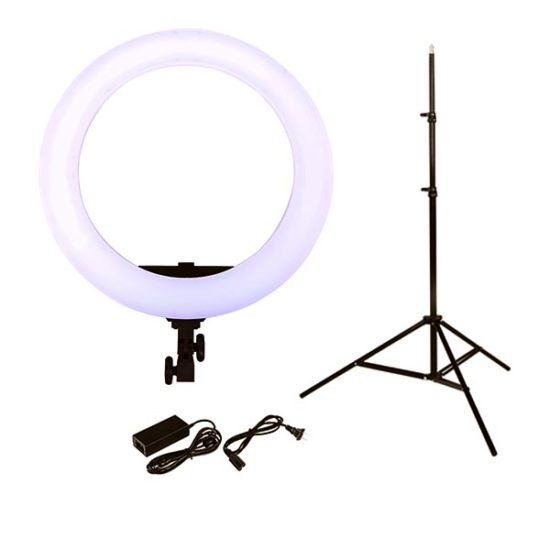 Ring light for make up artist YouPRO RL-W60X