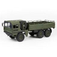 Military truck MAN JJRC Q64 6WD 116
