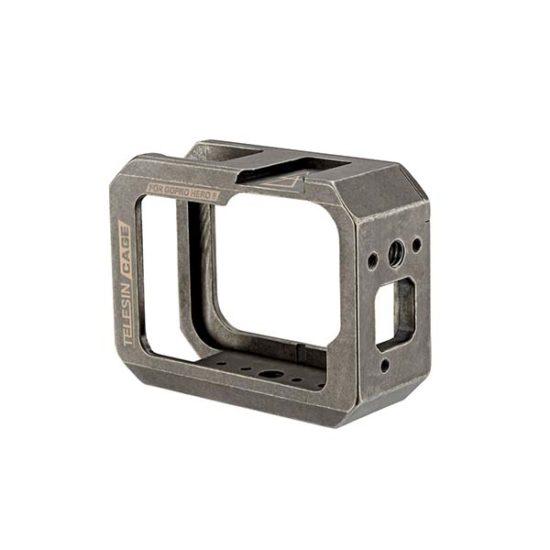 Frame TELESIN for GoPRO HERO8 metall