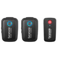 Radiosystem WiFi Saramonic Blink500 (2TX+1RX)