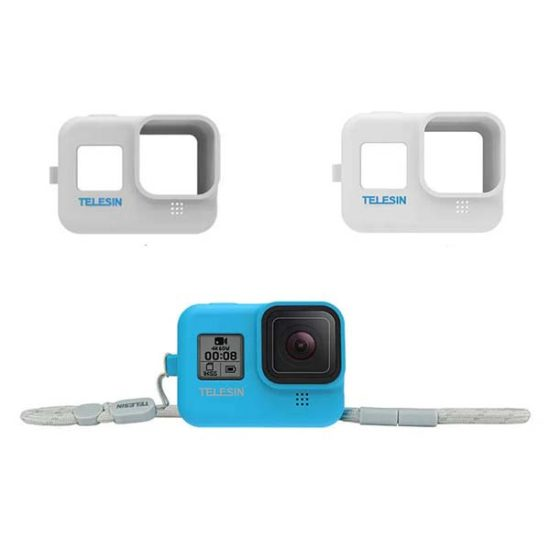 Silicone protection TELESIN for GoPRO HERO8