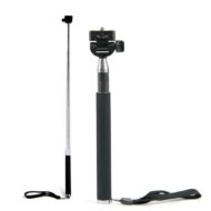 Telescopic monopod for action cameras 70 см