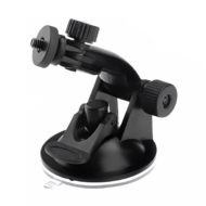 Tripple suction cup for camera mount XTGP61
