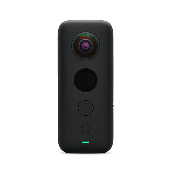 action camera Insta360 One X
