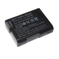 Battery Neewer EN-EL14 для Nikon D3100, D3200, D5100, D5200, D5300, P7700