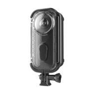 Underwater case for Insta360 One X venture case