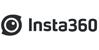 Продукция компании Insta360. Логотип компании Insta360