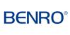 Продукция компании Benro. Логотип компании Benro