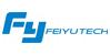 Продукция компании Feiyu Tech. Логотип компании Feiyu Tech