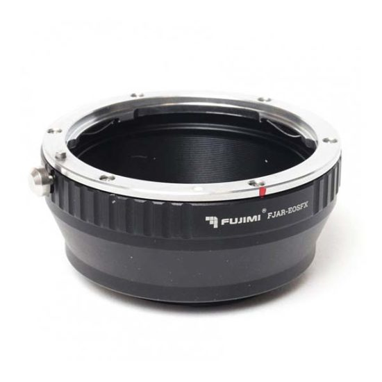 Adapter Fujimi EOS - Fuji FX