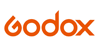 Продукция компании Godox. Логотип компании Godox