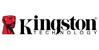 Продукция компании Kingston. Логотип компании Kingston
