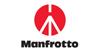 Продукция компании Manfrotto. Логотип компании Manfrotto