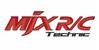 Продукция компании MJX. Логотип компании MJX