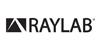 Продукция компании Raylab. Логотип компании Raylab