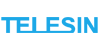 Продукция компании TELESIN. Логотип компании TELESIN