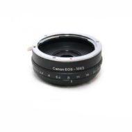 Adapter Fujimi EOS - micro 4/3