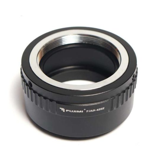 Adapter Fujimi M42-Sony NEX (E-mount)