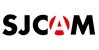 Продукция компании SJCAM. Логотип компании SJCAM