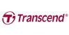 Продукция компании Transcend. Логотип компании Transcend