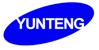 Продукция компании Yunteng. Логотип компании Yunteng