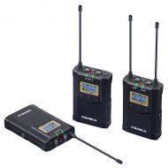 COMICA UHF CVM-WM100 plus UHF