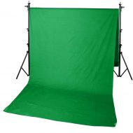 Chromakey GreenBean Field 2.4 х 5.0 Green