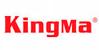 Продукция компании Kingma. Логотип компании Kingma