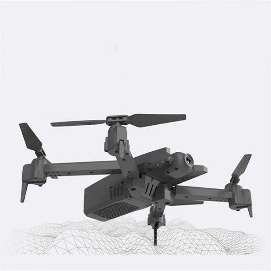 Drone CSJ X4 1080p GPS