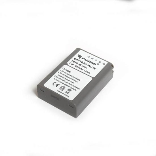 Battery Fujimi BLN-1 for Olympus (1020 mAh)