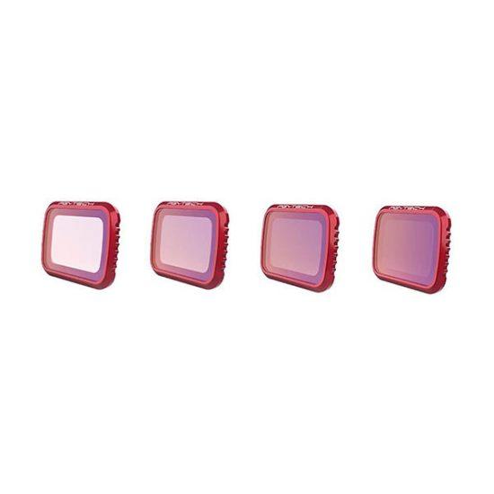 ND PRO filters (ND4/8/16/32) PGYTECH для DJI MAVIC AIR 2 (P-16A-034)