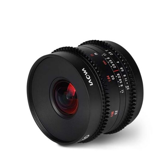 Lens Laowa 15mm T2.1 Zero-D Cine