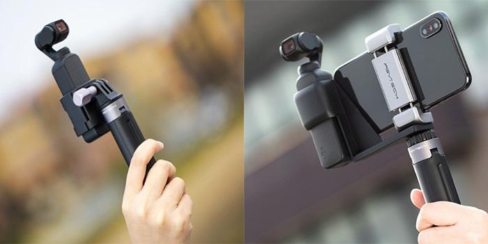 Трипод (Mini) PGYTECH для экшн-камер (P-18C-034)