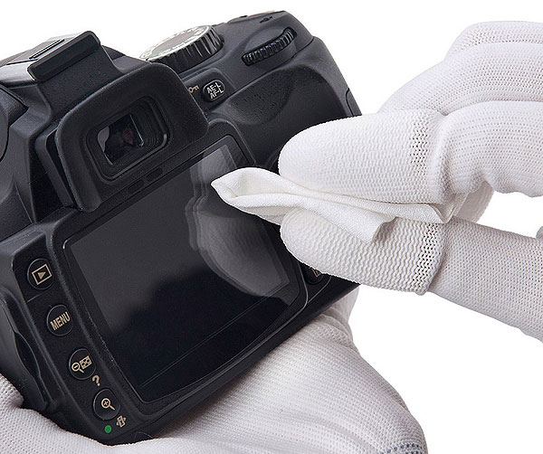 Чистящий набор 9 в 1 VSGO Kit D-15820